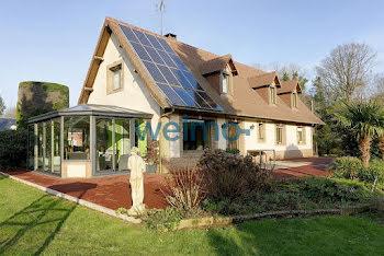 maison à Saint-Martin-du-Bec (76)