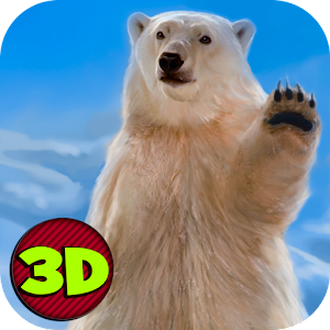 Arctic Bear Survival Simulator