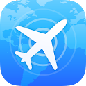 The Flight Tracker Free icon