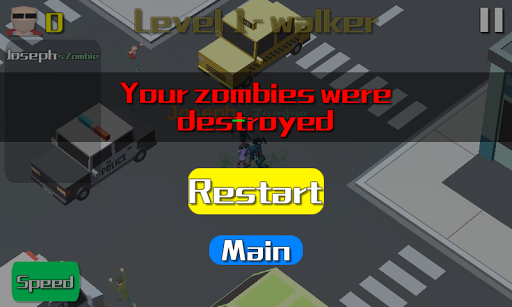 Angry Mob: Zombie Wars 1.1 de.gamequotes.net 4