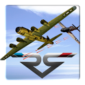 Roaring Skies (Dogfight/War) icon