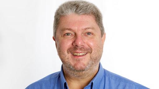 Antony Russell, chief technology officer of Telviva.