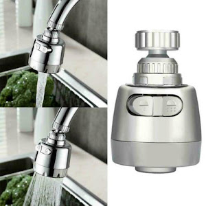 Prelungitor flexibil robinet - Faucet Splash Head