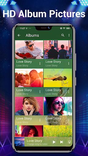 Music Player 3.5.6 screenshots 4