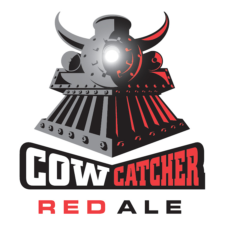 Logo of Mountain Town Cow Catcher Red Ale