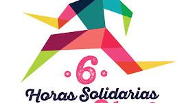 El cartel del evento deportivo, lúdico y solidario.
