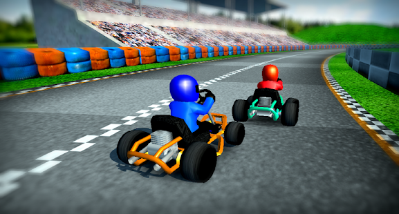 Fast Circuit 3d Racing Android Apps On Google Play