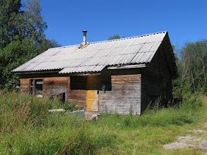 Photo: Брошенный финский дом