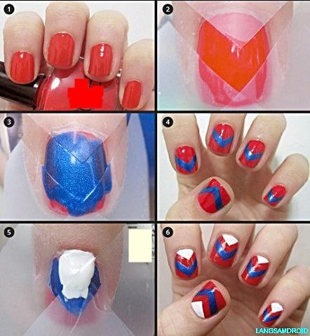 DIY Nail Designs Tutorial