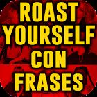Adivina el Roast Yourself con Frases icon