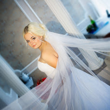 Wedding photographer Tatyana Kondrashova (milana77). Photo of 20.02.2017