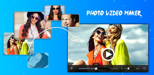Photo Video Maker With Music for PC
