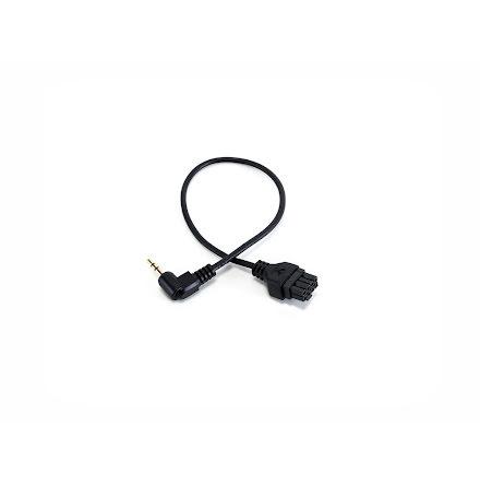 MoVI Pro LANC Serial Cable