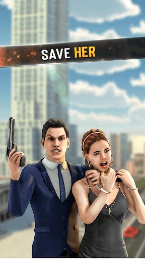 New Sniper Shooter: Free offline 3D shooting games apktram screenshots 2