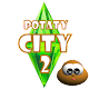 🚾🚽 💩 Potaty City 2 💩 (game)