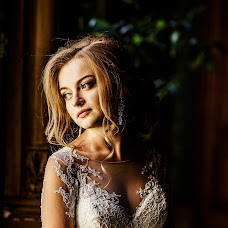 Wedding photographer Elizaveta Samsonnikova (samsonnikova). Photo of 14.11.2017