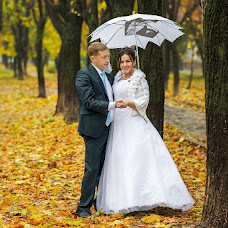 Wedding photographer Aleksey Shirokikh (Shirokikh). Photo of 05.11.2013