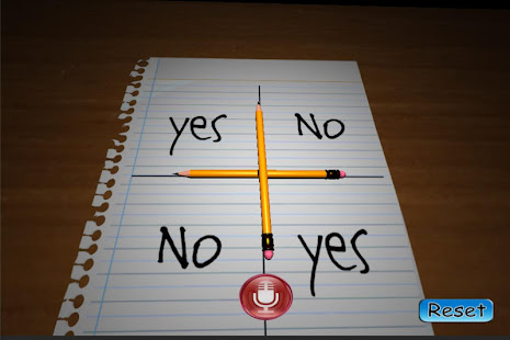 Game Charlie Charlie Challenge APK for Windows Phone