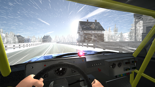 Iron Curtain Racing - car racing game 1.205 screenshots 2