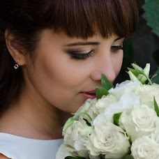 Wedding photographer Anna Frolova (AFrolova). Photo of 22.10.2016