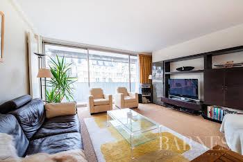 Appartement 2 pièces 62,12 m2