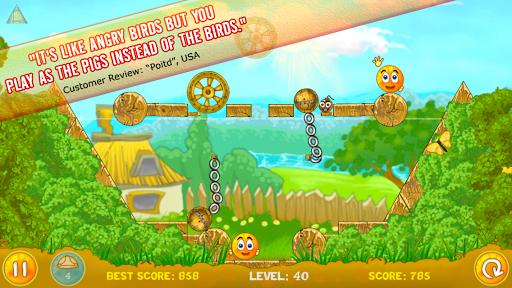 Cover Orange screenshot 2
