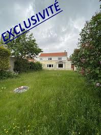 maison à Auchel (62)
