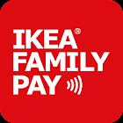 IKEA FAMILY PAY icon