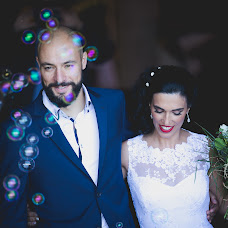 Wedding photographer Carlos Gomes (doisFotografiaCN). Photo of 27.02.2017