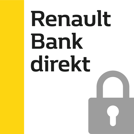 SecureSIGN Renault Bank Direkt Android APK Download Free By RCI Banque S.A. Niederlassung Deutschland