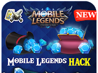 Instant mobile legends Rewards Daily free diamond