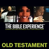 TNIV, Inspired By ... The Bible Experience: Old Testament, Audio Download