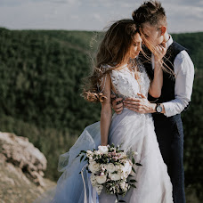 Wedding photographer Artem Pastukhov (artpastukhov). Photo of 19.07.2018