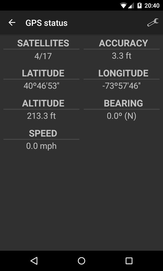 Phone Tester Pro - screenshot