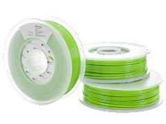 Ultimaker Green CPE Filament - 3.00mm (0.75kg)