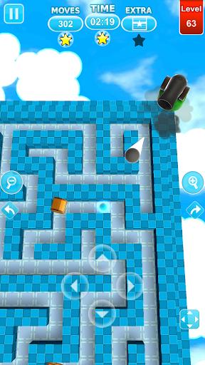 3D Maze - Labyrinth apktram screenshots 9