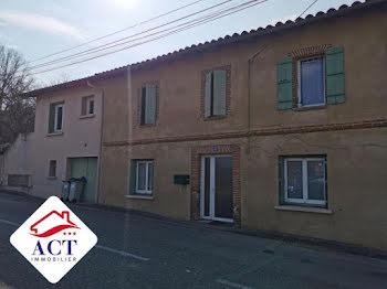 maison à Caujac (31)