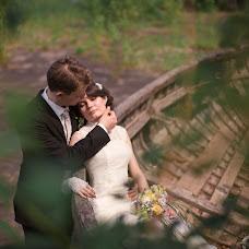 Wedding photographer Egor Dal (EgorDalle). Photo of 18.06.2016