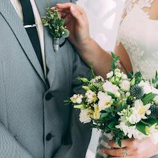 Wedding photographer Aleksandra Morskaya (amorskaya). Photo of 07.10.2017