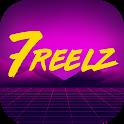7REELZ icon