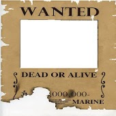 Pirate Wanted Poster Maker