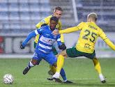 L'Ajax Amsterdam bat le Fortuna Sittard malgré un but de Mickaël Tirpan
