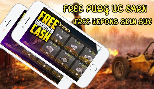 Free P-U-B-G UC Earn 1.0 screenshots 3