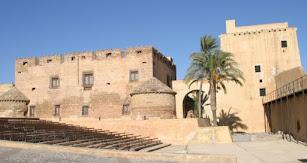 El Castillo del Marqués de Los Vélez es, sin duda, el edificio más significativo del municipio.