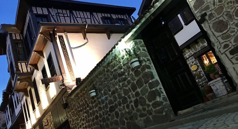Angora House Hotel