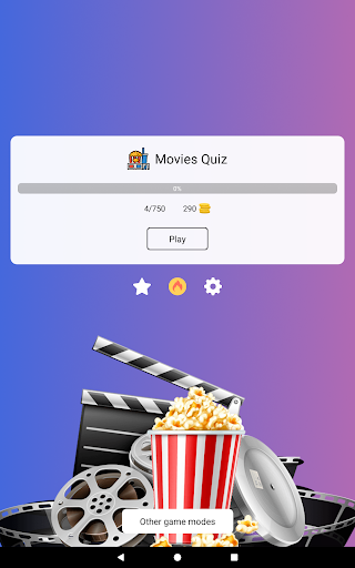 Guess the Movie from Picture or Poster u2014 Quiz Game  screenshots 13