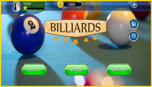 Code Triche Billiard Online 2020 apk mod screenshots 1