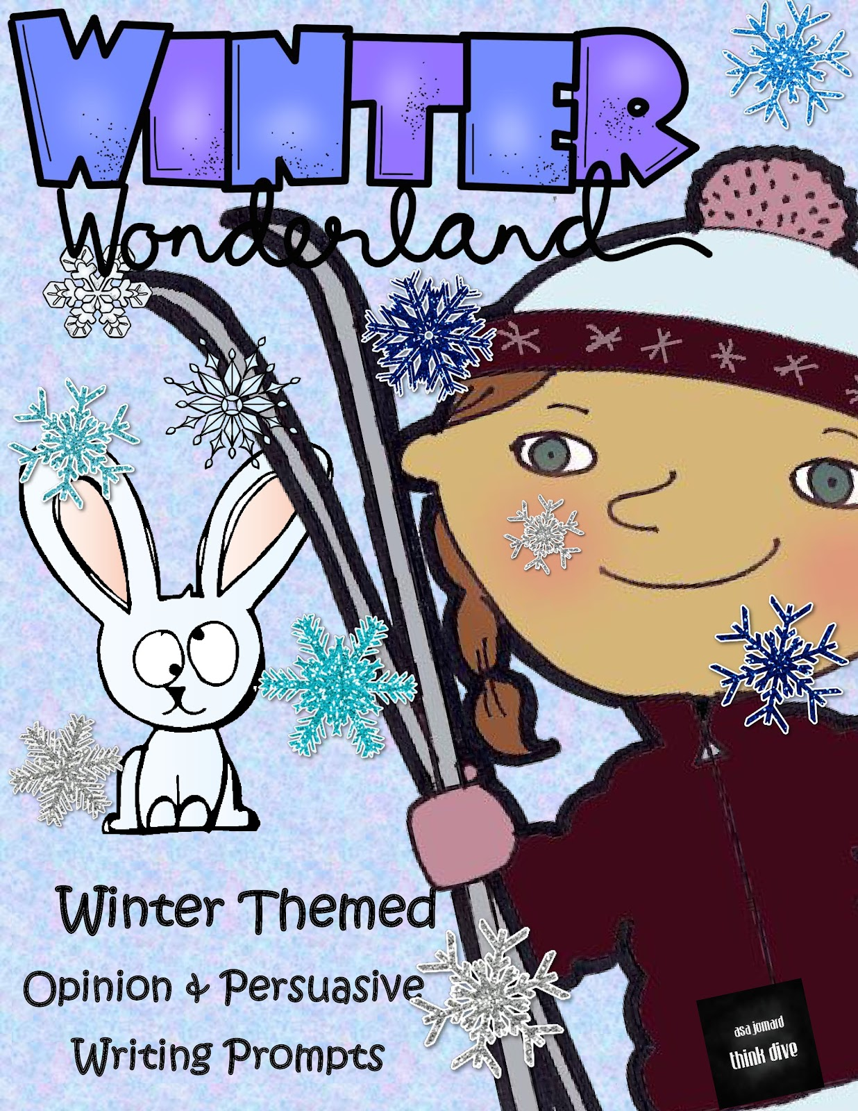 TpT Snow Themed cover-page-0.jpg