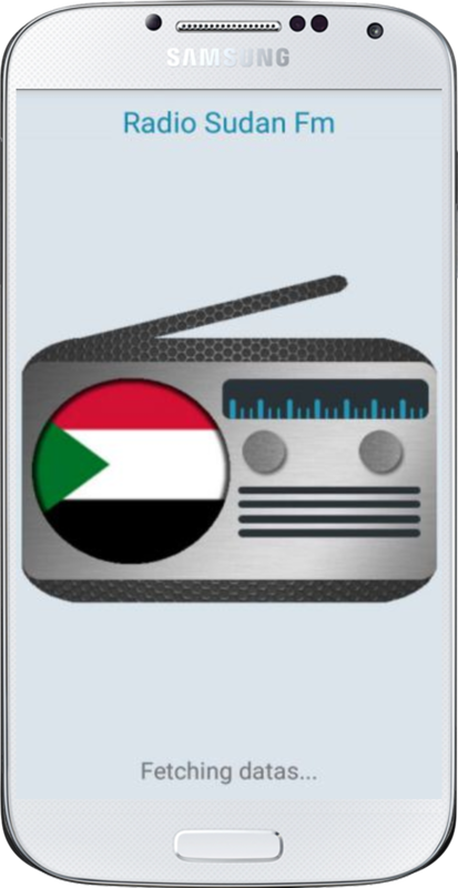 Radio Sudan FM- screenshot