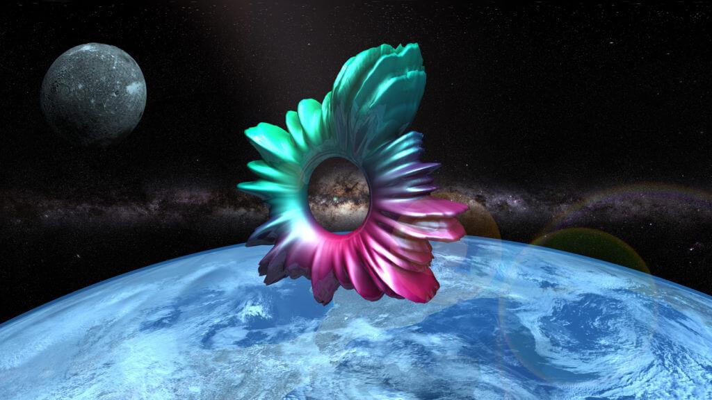 Смоделируй свой смех в 3D-принтере и запусти в космос